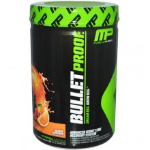 MusclePharm Bullet Proof 311g