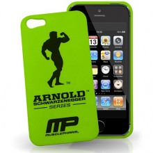 MusclePharm Case Iphone 5/5S