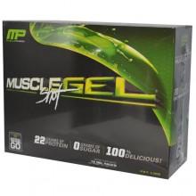 MusclePharm MuscleGel Shot 1 gel packs