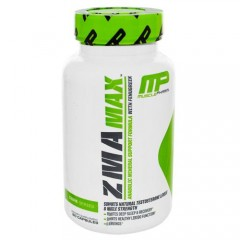MusclePharm ZMA Max 60 caps