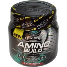 MuscleTech Amino Build Performance Series 261g