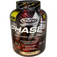 MuscleTech Phase8 Performance Series 2000g