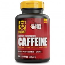 Mutant Core Series Caffeine 240 tab