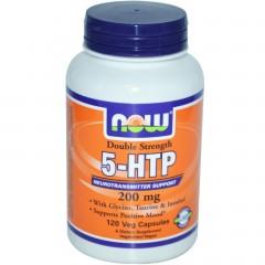 NOW 5-HTP 200 mg 60caps