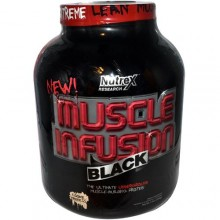 Nutrex Muscle Infusion 2270g