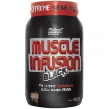 Nutrex Muscle Infusion 907g