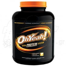 OhYeah! Total Protein System 1814g
