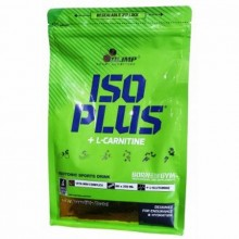 Olimp Iso Plus Powder 1500g