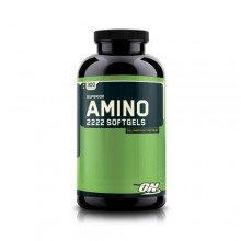 Optimum Superior Amino 2222 320 tab