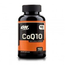 Optimum COQ10 100mg 150 softgels