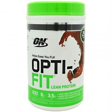 Optimum Opti-Fit Lean Protein 830g