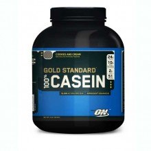 Optimum 100% Casein Protein 1818g