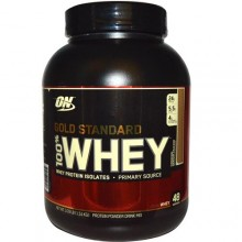 Optimum 100% Whey Gold Standard 1484g