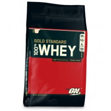 Optimum 100% Whey Gold Standard 4712g