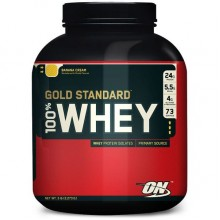 Optimum 100% Whey Gold Standard 2273g