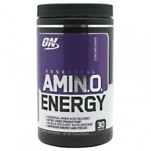 Optimum Amino Energy (30 serv) 270g