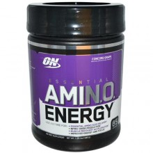 Optimum Amino Energy (65 serv) 585g