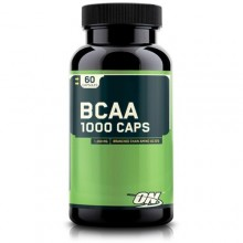 Optimum BCAA 1000 60 caps