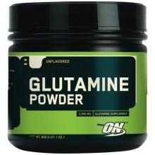 Optimum Glutamine Powder 1000g