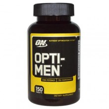 Optimum Opti-Men 150 tabs