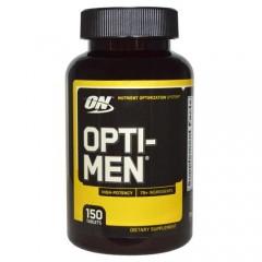 Optimum Opti-Men 150 tabs