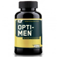Optimum Opti-Men 90 tabs