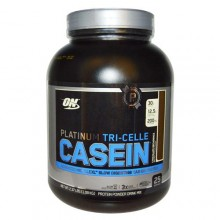 Optimum Tri-Celle Casein 1080g