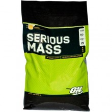 Optimum Serious Mass 5455g