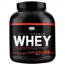 Optimum 100% Whey Perfomance 1900g