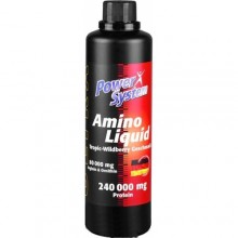 Power System Amino Liquid 500 ml