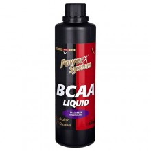 Power System BCAA Liquid 500 ml