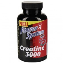 Power System Creatine 3000 100 caps