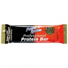 Power System Professional Protein Bar 40% 70g