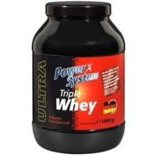 Power System Triple Whey 1000g