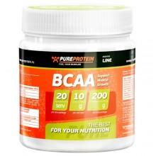 PureProtein BCAA 200g