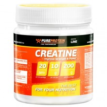 PureProtein Creatine 200g