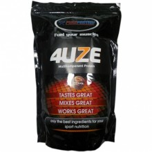 Fuze MultiComponent Protein 750g