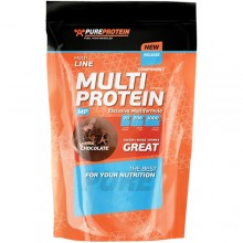 PureProtein MultiComponent Protein 1000g