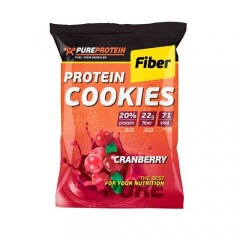 PureProtein Protein Cookies 80g
