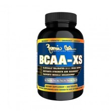 Ronnie Coleman BCAA-XS 200 tabs