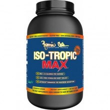 Ronnie Coleman ISO-Tropic MAX 930g