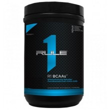 Rule 1 BCAA 158g Unflavored