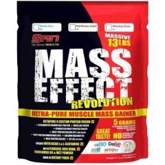 SAN Mass Effect Revolution 5968g