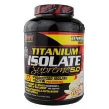 SAN Titanium Isolate Supreme 2,240g