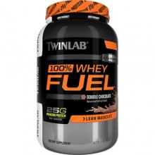 TwinLab 100% Whey Fuel 909g