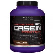 Ultimate 100% Prostar Casein 2270g