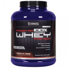 Ultimate 100% Prostar Whey Protein 2390g