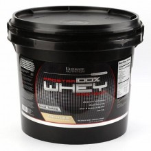 Ultimate 100% Prostar Whey Protein 4540g