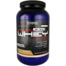 Ultimate 100% Prostar Whey Protein 456g