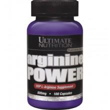 Ultimate Arginine 100 caps